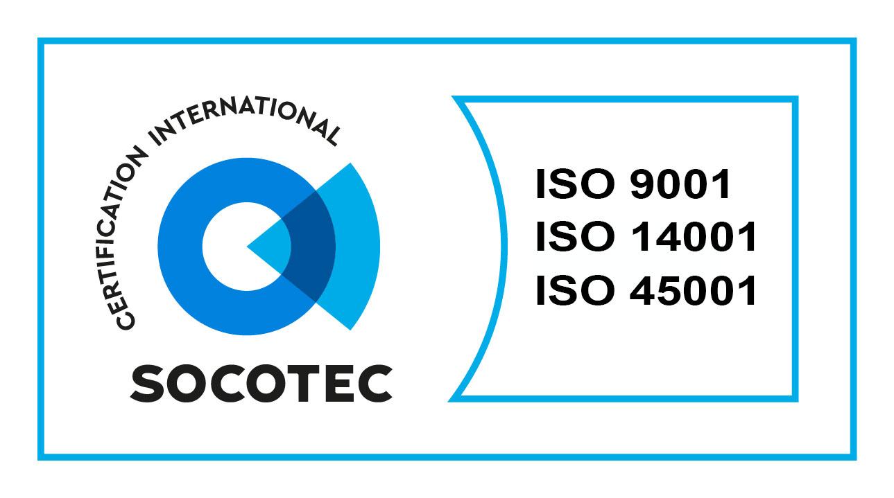 ISO Socotec